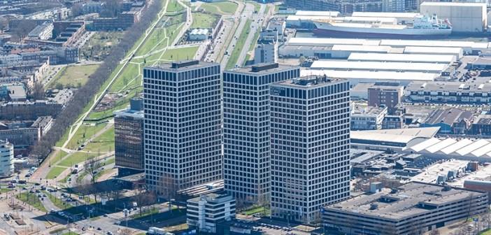Kadans koopt Rotterdam Science Tower