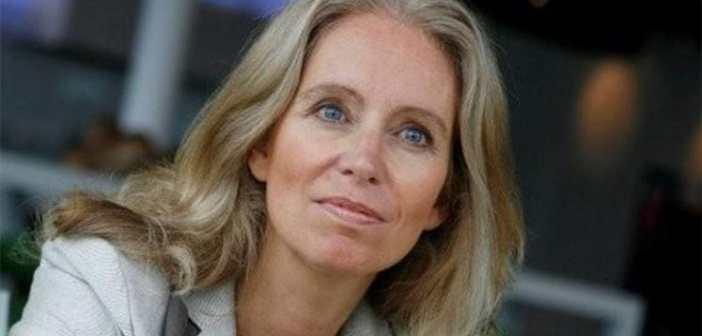 Marike Tuinder in bestuur Colliers