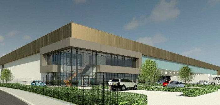 Montea ontwikkelt nieuw distributiecentrum voor Bas Service Oriented Logistics in Etten-Leur