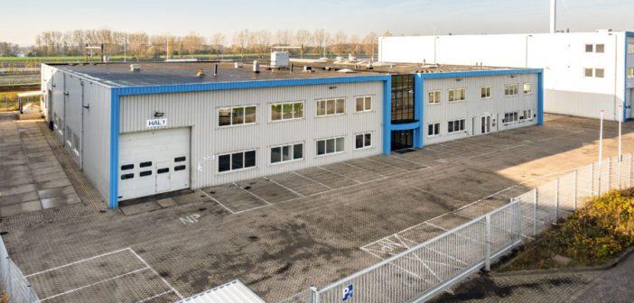 Sulzer verkoopt locatie Europoort-Rotterdam