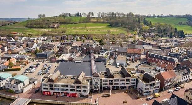 Supermarktfonds.nl koopt Winkelcentrum 't Gulper Hart in Gulpen