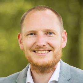 Van der Helm nieuwe Manager Ontwikkeling en Beheer bij DGBC