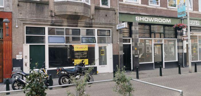 Bartine opent 'Bakery & Market' in het Zeeheldenkwartier in Den Haag