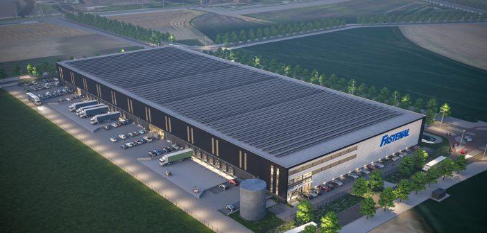 Borghese Logistics sluit huurovereenkomst met Fastenal voor Distripark Dordrecht