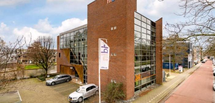 Econsultancy B.V. huurt de Hoofdweg 240 te Rotterdam