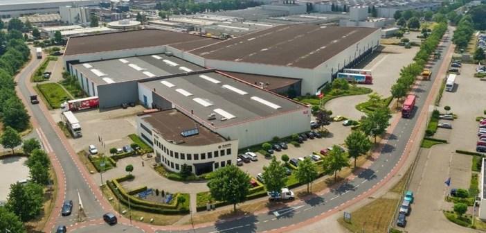Logicor verhuurt bedrijfsruimte in Venlo aan Radtec