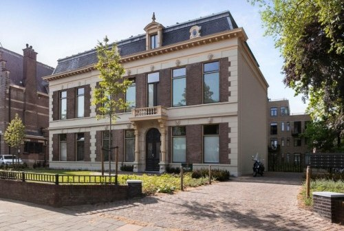 Magis Real Estate verkoopt Villa19 in Arnhem aan ERES REIT