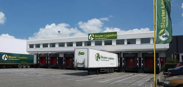 Mileway koopt logistiek distributiecentrum aan de Jules Verneweg 76 te Tilburg