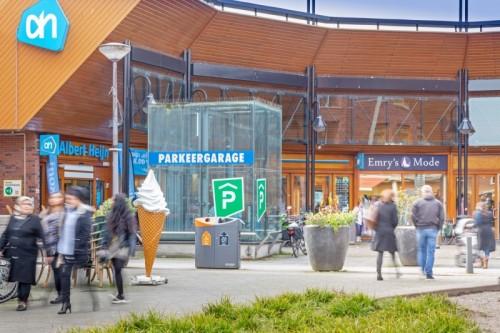 OCP verkoopt winkelcentrum Beijerlandselaan aan Forum Estates