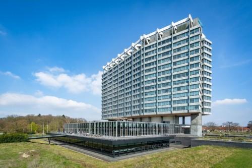 Paribus verkoopt voormalig hoofdkantoor Philips in Eindhoven