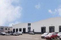 PostNL Pakketten Benelux B.V. huurt circa 5.500 m² in Alphen aan den Rijn