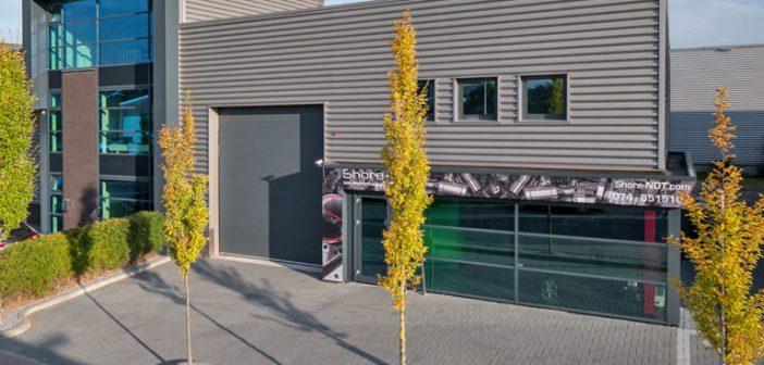 Solution-Fit B.V. koopt bedrijfspand Werfstraat 11 in Hengelo
