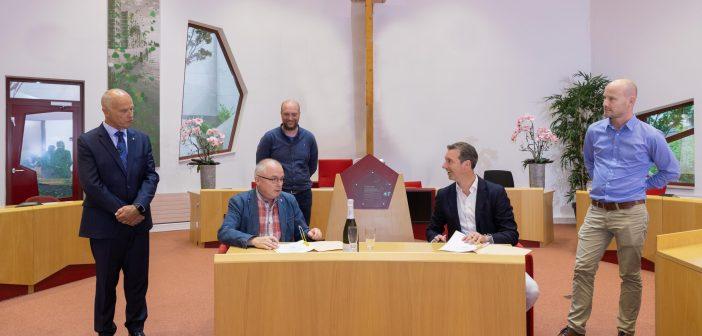 Urban Fabric Development ontwikkelt iconische locatie aan Zaan in Wormer