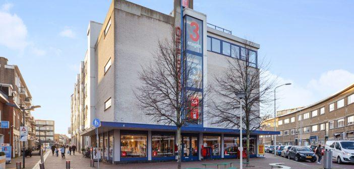 reBirth koopt winkelpand in Haags Winkelcentrum Loosduinen