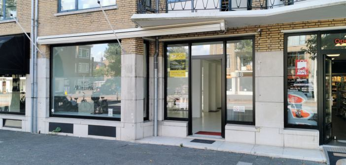 Nefeli Deli vestigt zich aan de Valeriusstraat te Den Haag