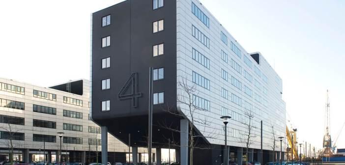 DHG verhuurt 1.100 m² kantoorruimte in Rotterdam & Schiedam