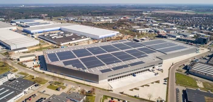 DHG verhuurt nogmaals 45.000 m² op Smartlog Venray aan Clipper
