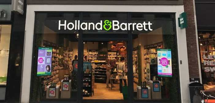 Holland & Barrett heeft een nieuwe locatie in Nijmegen