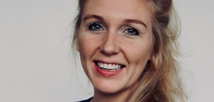 Ilse van Klooster wordt partner bij GRREY Company