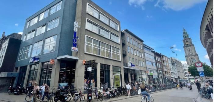 Phoenix Joint Venture C.V. verkoopt Grote Markt 3 in Groningen aan Bulten Vastgoed