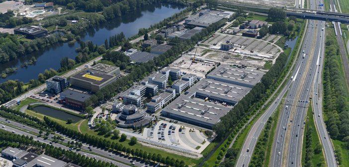 PingProperties herfinanciert samen met ABN AMRO de Dutch Tech Campus