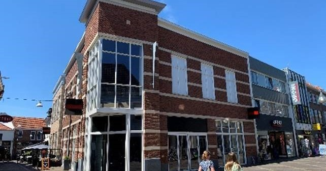 SoLow opent winkel in Doetinchem