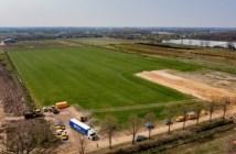 GEODIS investeert in de bouw van een duurzame logistieke campus van 130,000m² in Venlo
