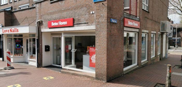 Goudwisselkantoor huurt Plaats 21A te Zoetermeer