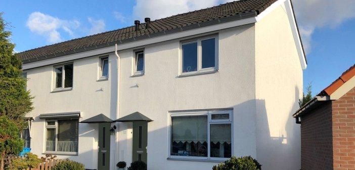 Heembouw verduurzaamd 125 woningen in Wassenaar voor St. Willibrordus