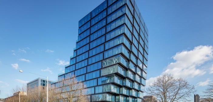 JetBrains huurt ca. 12.500 m² in Terrace Tower in Amsterdam Zuid