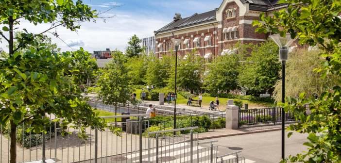 Nieuwe duurzaamheidsdoelstellingen Heimstaden, woningverhuurder zet in op maximaal 1,5 graden opwarming van aarde
