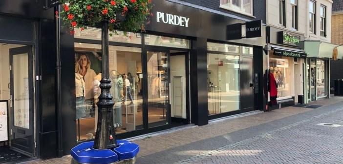 Purdey reloceert in binnenstad Utrecht
