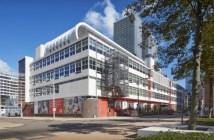 Architectenbureau 7478 huurt kantoorruimte in Las Palmas in Rotterdam