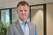 Eddo Rats wordt co-chief operating officer van Heimstaden