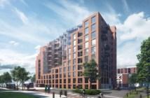 Vesteda acquireert De Weverij met 109 middenhuurwoningen in Enschede