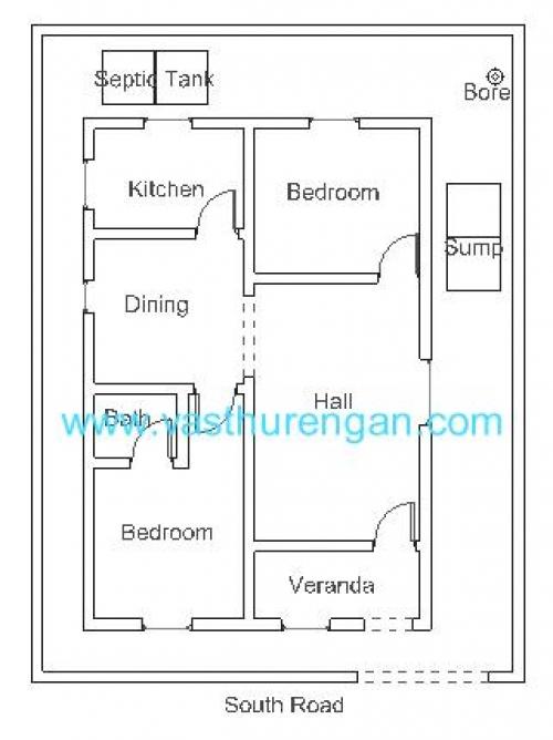 Breathtaking House Plans Tamilnadu Style Gallery - Best Image ...