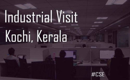 List of best Industrial Visit IT Companies in Kochi - IT , software companies Infopark Kochi, Kerala for industrial visits and training.