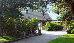 Hälsans förskola på Henriksdalsberget