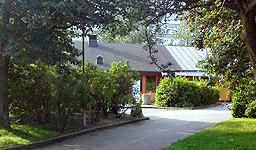 Gula huset på Henriksdalsberget