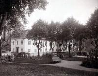 Danvikens hospital och hospitalsparken