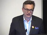 Lennart Nilsson, folkpartist i Nacka kommunfullmäktige