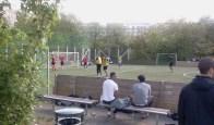 Henriksdalsbergets fotbollsturnering Henkankarnevalen 2011