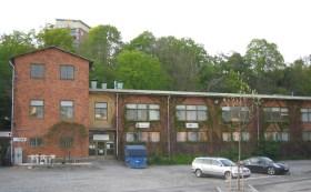 Marketenteriet i Finnboda