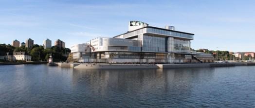 MasthamnsOperan nedanför Fåfängan