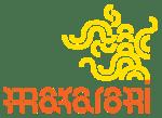 Kvarnholmen - Nacka - Logotyp för galleri Makaroni