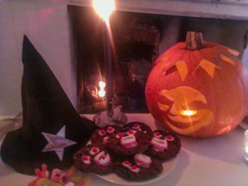 Halloween på Svindersviks brygghus