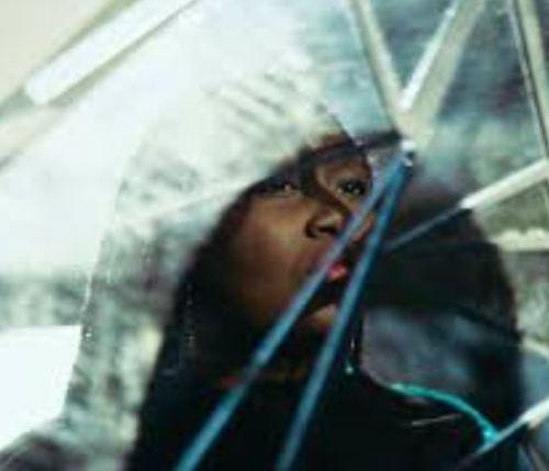 Artisten Madeleine Opira