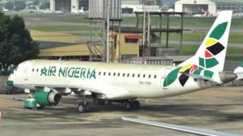 Local Airlines In Nigeria