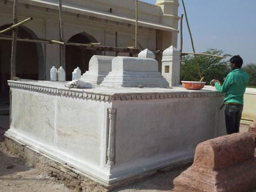 gorwar tukra ka makbara kishangarh after picture3