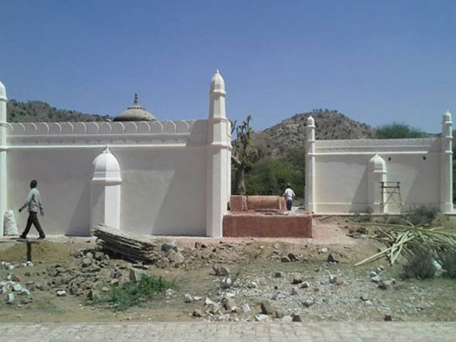 gorwar tukra ka makbara kishangarh after picture4